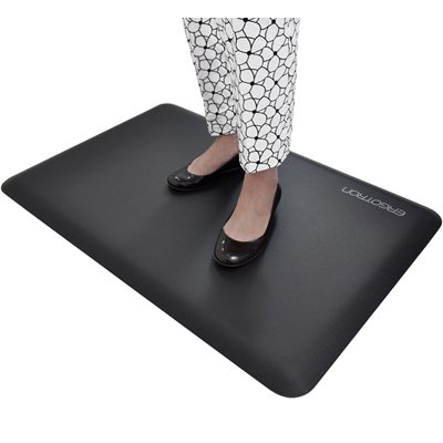 anti-fatigue floor mats - mr. mat rental